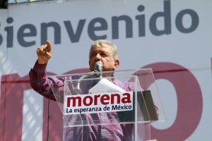 Foto: Cortesía Morena