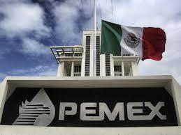 Foto: Pemex