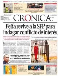 CRONICA 4 FEB