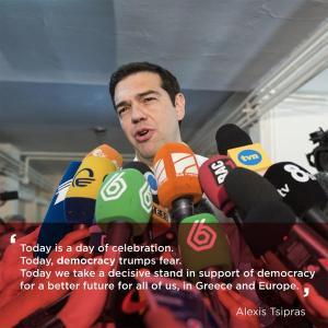 Foto: @tsipras_eu