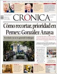 cronica 10 fb