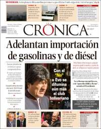 CRONICA 23 FEB
