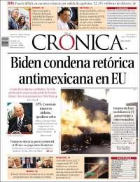 CRONICA 26 FEB