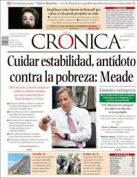 CRONICA 17 MAR