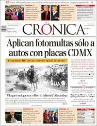 CRONICA 9 MAR