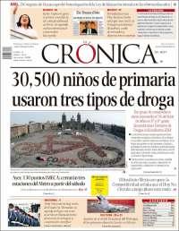 cronica 11 abrl
