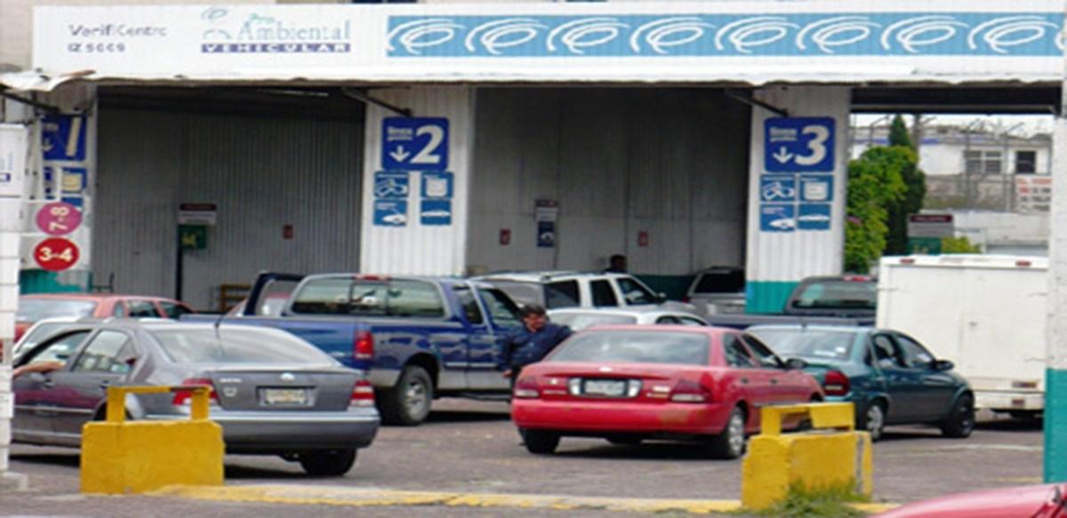 Horarios de verificentros en la CDMX para los domingos 23 y 30 de octubre