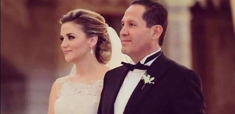 Amanecí felizmente casado Eruviel Ávila