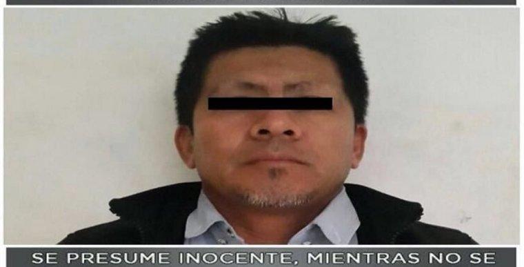 Hallan muerto en su celda al acusado de violar y matar a niña de Neza