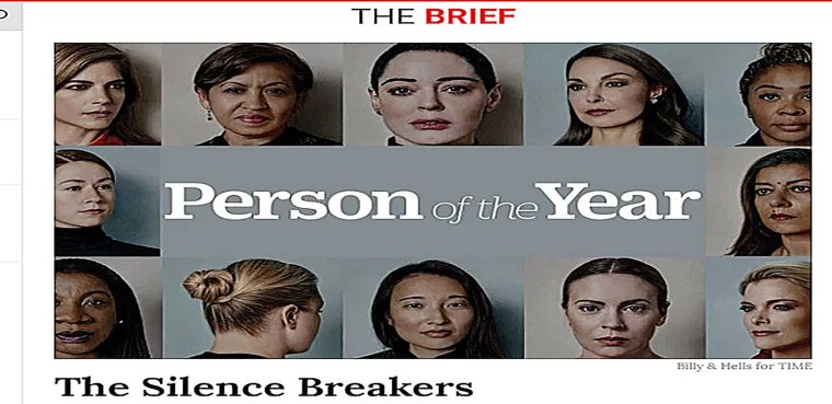 person of the year