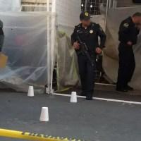Cifras del Sistema Nacional de Seguridad Pública revelan que en octubre repuntaron los homicidios dolosos