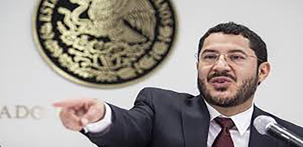 Si ministros ganan menos de 600 mil, cuál es la preocupación: Martí Batres