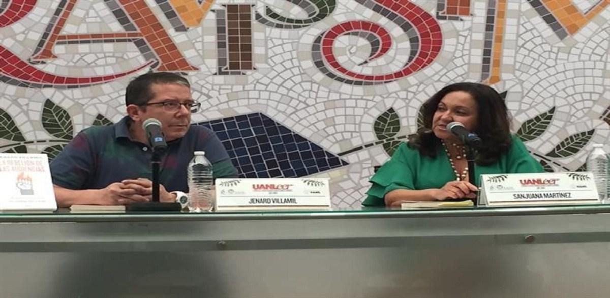 Sanjuana Martínez y Jenaro Villamil: propuestas de titulares de medios de comunicación públicos