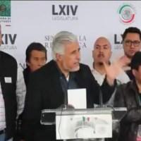 Campesinos tomarán las calles de la CDMX el lunes 22 de julio para buscar audiencia con AMLO