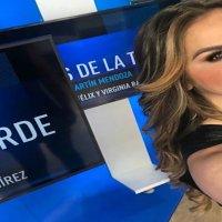La conductora Alma Félix denuncia despido por acoso en El Heraldo TV
