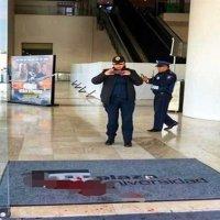 Un detenido por asalto de esta mañana en Plaza Universidad