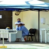 México llega a casi 100 muertos por nuevo coronavirus