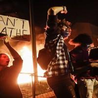 Manifestaciones por el asesinato de George Floyd no cesaran