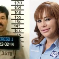 """5 datos de Lucero Guadalupe Sánchez, la diputada vinculada con """"El Chapo"""""""