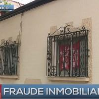 Venden casas que no son suyas, es el fraude en la joya inmobiliaria de la Escandón.