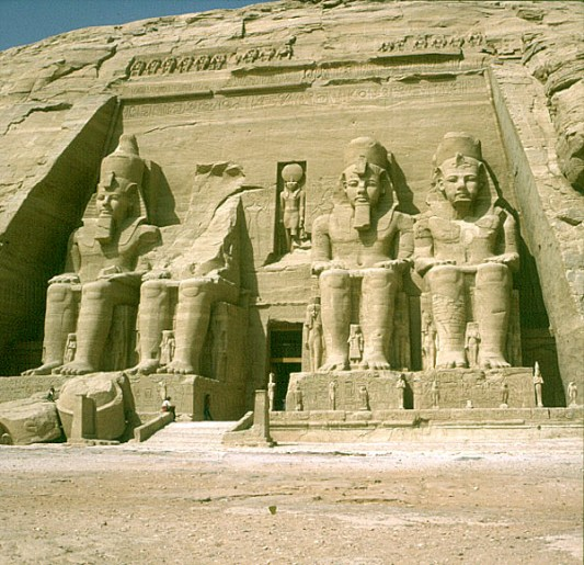 aegypten-highlights-abusimbel 1979