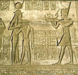 aegypten-highlights-cleopatra-mamisi 1980