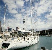 auckland-yachthafen