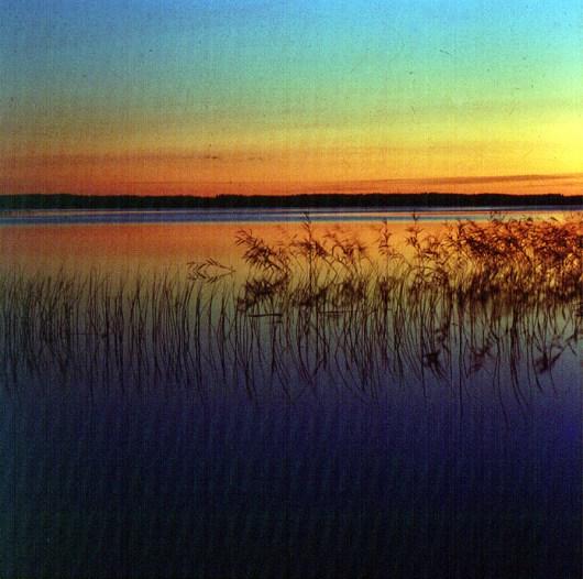 bolmensee-sonne fast im norden