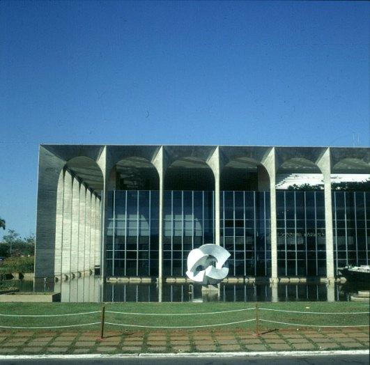 brasilia-ministerium