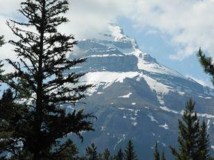 canada-nahe Berggipfel015