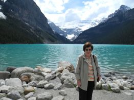 canada-Maja am Lake Louise033