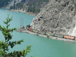 canada-Eisenbahnstrecke084