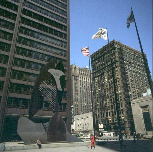 chicago-picasso-skulptur 1983