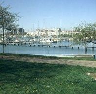 chicago-yachthafen