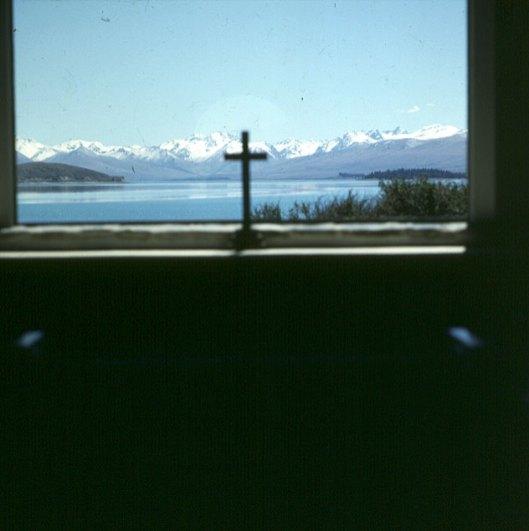 neuseland christchurch-kapelle-tekapo 2001