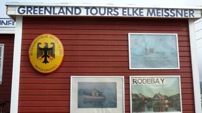 Grönland-deutsches Konsulat 2007