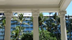 hawaii-Protz mit antiker Kunst 011