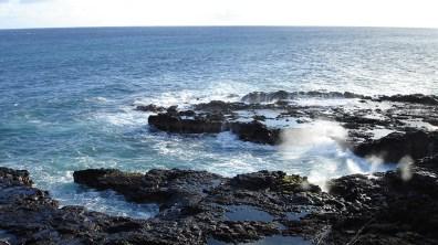 hawaii-bei mehr wind Surfküste-116
