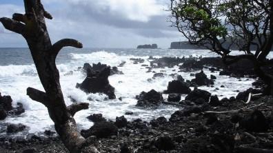 hawaii-wilde küstenabschnitte-117