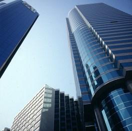 Hongkong-Victoria 1997