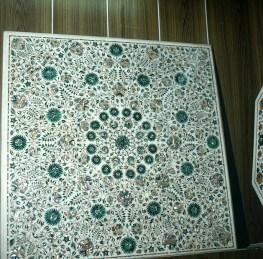Indien-fatehpur-pietroduro-shop 1999