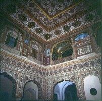 Indien-Samodepalast 1999