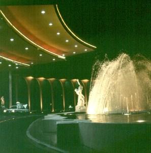 las-vegas-caesars-palace-vorfahrt 1991