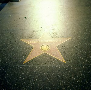 os-angeles-walk of fame - bernstein