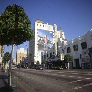 los-angeles-hollywood-boulevard mit famewalk