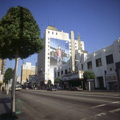 los-angeles-hollywood-boulevard mit famewalk