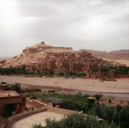 Marokko-Aitbenhaddou-1995