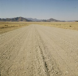 Namibia vom Sossusvlei nach Süden 1987