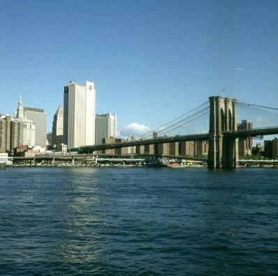 new-york-Brooklyn Bridge 1983