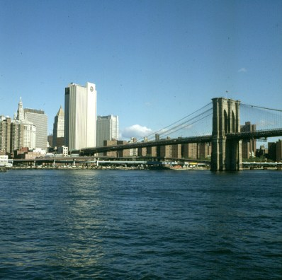 new-york-Brooklyn Bridge 1983